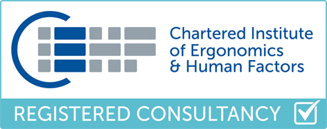 Chartered Insititue Of Ergonomics & Human Factors