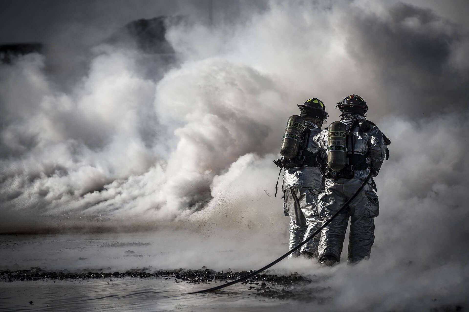 fire-fighters-smoke