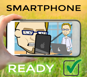 smartphone ready