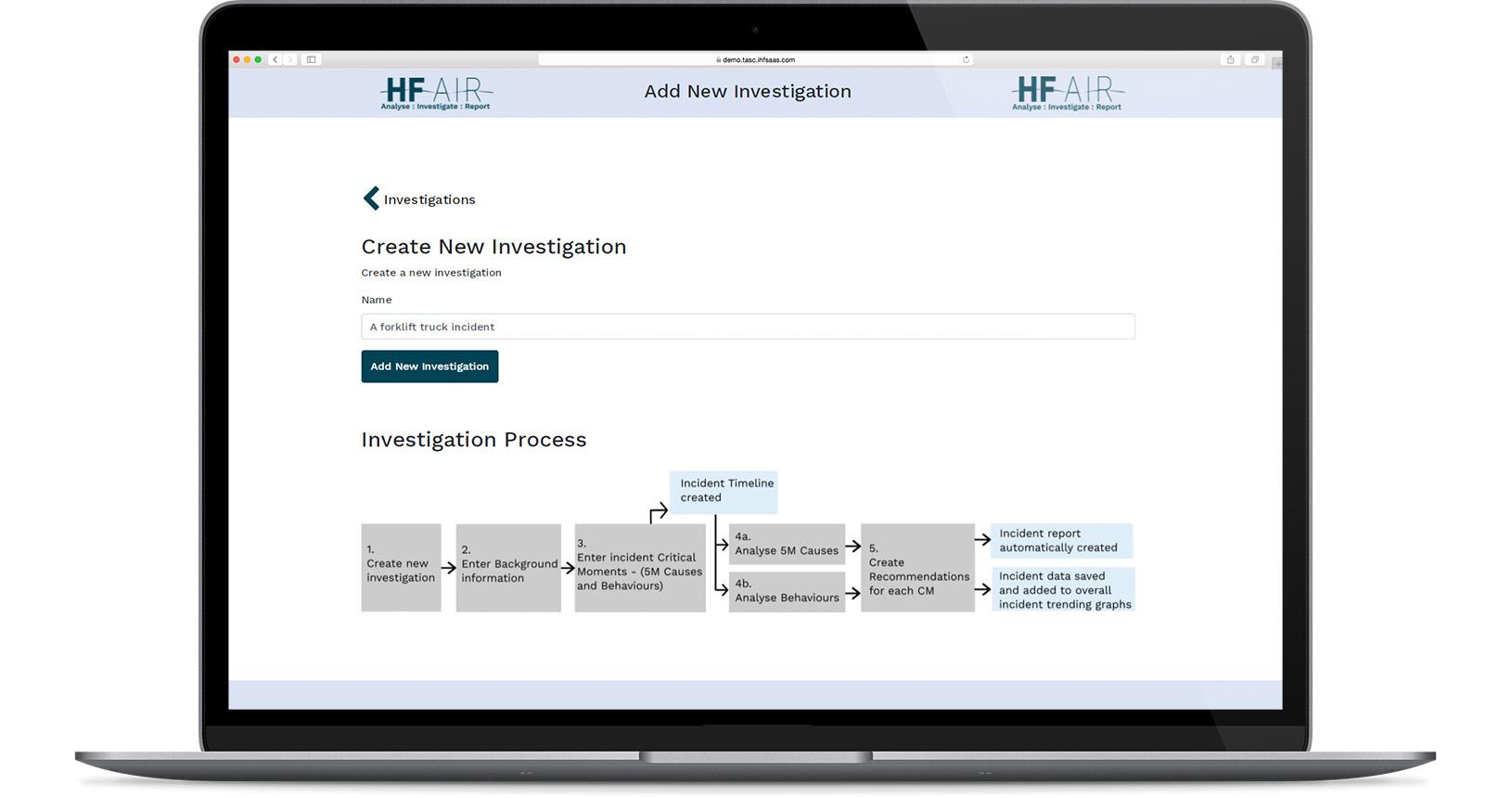 HF-AIR-incident-investigation