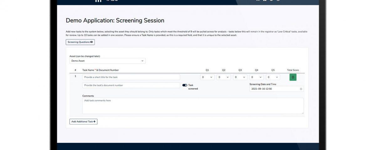 TASC_Screening_Questions