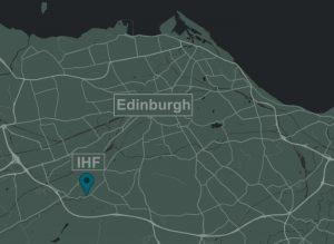IHF location